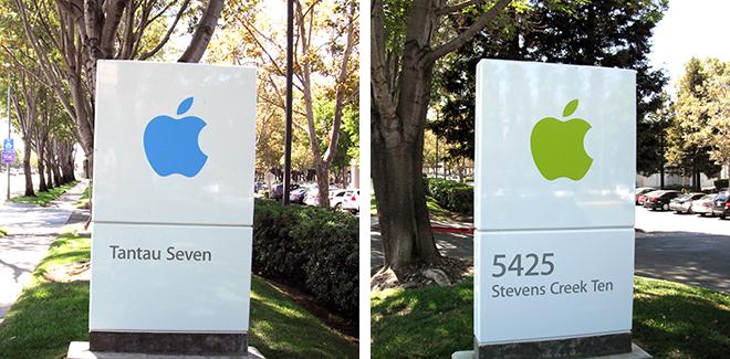 住所によってりんごの色が違iいます。