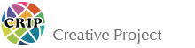 クリエイティブプロジェクト(CRIP)