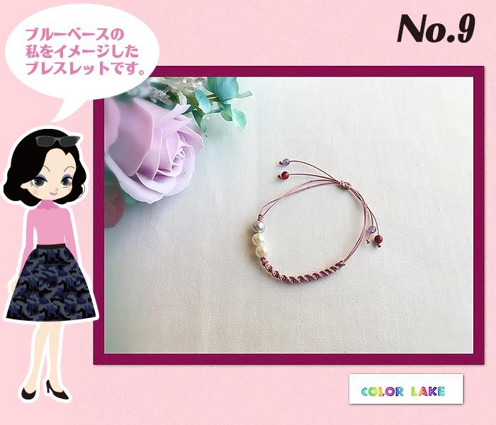 9-CRIPキャラクター選抜総選挙2018